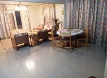 شقة مفروشة للايجار بمدينة نصر مكان مميز