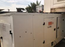 PERKINS 250kv Generator مولد بيركنز