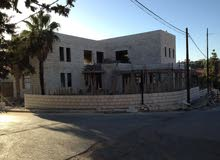 600 sqm  Villa for sale in Amman