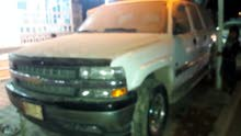 Automatic Chevrolet 2003 for sale - Used - Baghdad city
