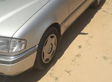 Mercedes Benz C 180 car for sale 1998 in Tripoli city