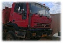 شاحنة افيكو صندوق موديل 1999