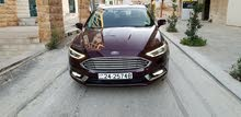 Automatic Used Ford Fusion