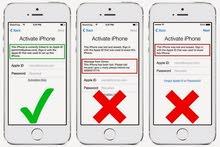 حذف حساب الايكلاود من اجهزه الايفون