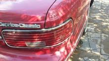 1 - 9,999 km Chevrolet Caprice 1994 for sale