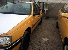 For sale Peugeot 405 car in Baghdad