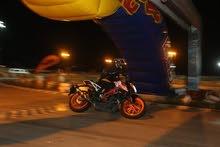 buy a Used KTM motorbike