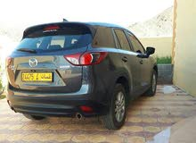 Mazda 5 2016 For sale - Black color