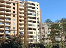 شقة للبيع 130م تشطيب راقي بالمريوطية الرئيسي بجوار محلات رسلان ونزله الدائرى