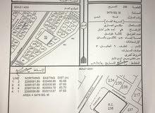 للبيع ارض تجارية في ولاية محوت