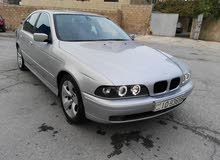 For sale 525 2000