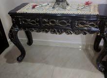 طاولة ديكور عدد2