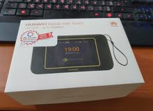 Router Huawei 4g touch screen