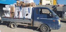 العماري لنقل البضائع