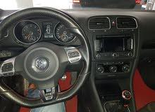 Volkswagen GTI 2012 - Automatic