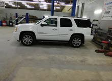 Used condition GMC Yukon 2007 with +200,000 km mileage