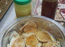 عسل تربية سمر سعر ممتاز(عماني)