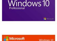 WIN 10 Pro & Eset antivirus