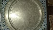 سينية من الفضة