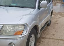 Used 2006 Mitsubishi Pajero for sale at best price