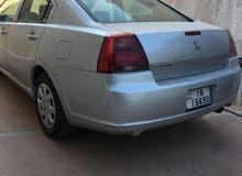 Mitsubishi Galant 2008 - Automatic
