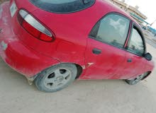 2000 Daewoo in Misrata