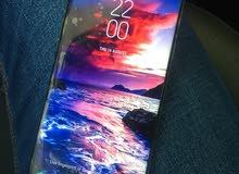 Samsung S8 plus فل بكج 360