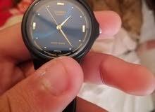 ساعة كاسيو أصلية 150 دينار بعد التخفيض بي 70 دينار فقط كزيوني