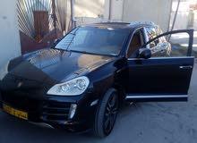 70,000 - 79,999 km mileage Porsche Cayenne for sale