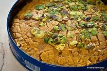 حلويات الايرانية