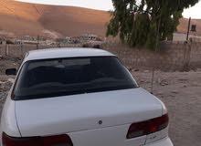 Rent a 1997 Kia Sephia