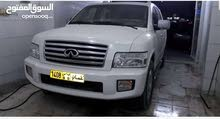 Available for sale! 160,000 - 169,999 km mileage Infiniti QX56 2006