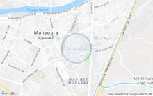 special apartment in Mansoura for sale