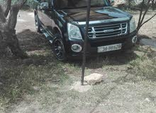 Isuzu D-Max car is available for sale, the car is in Used condition