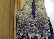 فستان مقاس 16