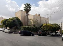 شقة خلف الجامعة الأردنية بمواصفات عالية للايجار