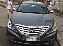 سوناتا 2013 للبيع السعر 130