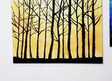لوحة فنية 3