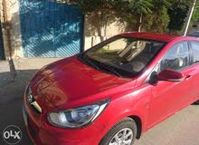 Used 2011 Accent