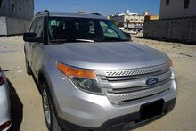 Used condition Ford Explorer 2015 with 70,000 - 79,999 km mileage