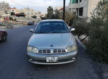 Used condition Kia Spectra 2001 with 0 km mileage