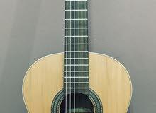 Alhambra guitar  جيتار الهمبرا