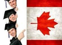 اللغة الانجليزية - الاكاديمية الكندية - خصم 50%