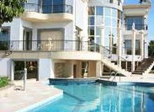 Villa property for rent Benghazi - Venice directly from the owner