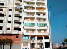 apartment in building  is for sale Damietta