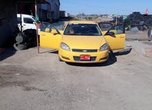 Chevrolet Impala 2009 For sale - Yellow color
