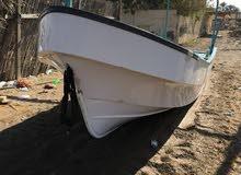 عاجل قارب للبيع
