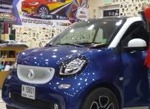 Mercedes Benz Smart 2016 - Dubai