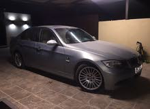 Automatic Turquoise BMW 2006 for sale