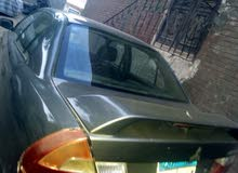 Mitsubishi Lancer 1999 in Monufia - Used